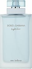 Parfums et Produits cosmétiques Dolce & Gabbana Light Blue Eau Intense - Eau de Parfum