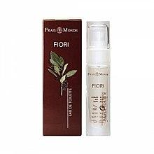 Parfums et Produits cosmétiques Frais Monde Flowers - Eau de Toilette