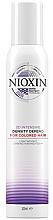 Parfums et Produits cosmétiques Mousse fortifiante pour cheveux colorés - Nioxin 3D Intensive