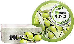 Parfums et Produits cosmétiques Gommage à l'huile d'olive pour corps - Nature of Agiva Olives Body Scrub