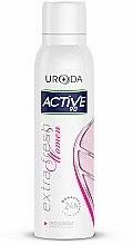 Parfums et Produits cosmétiques Uroda Active 90 - Déodorant spray