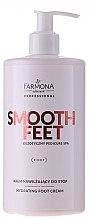 Parfums et Produits cosmétiques Crème rérgénérante à l'extrait de pamplemousse pour pieds - Farmona Exotic Pedicure SPA