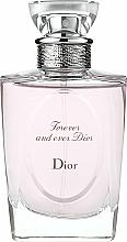 Parfums et Produits cosmétiques Dior Forever and ever - Eau de Toilette