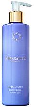 Parfums et Produits cosmétiques Lait nettoyant à l'huile d'avocat pour visage - Mineralium Hydra Source Milk