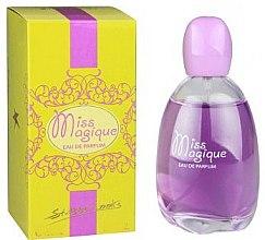 Parfums et Produits cosmétiques Street Looks Miss Magic - Eau de Parfum