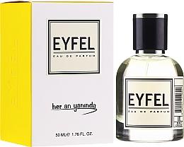 Parfums et Produits cosmétiques Eyfel Perfume M-130 - Eau de parfum Her An Yaninda