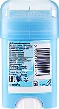 Stick crème anti-transpirant, Natirel - Secret Antiperspirant Cream Stick Natural — Photo N2