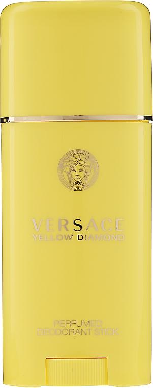 Versace Yellow Diamond - Déodorant stick parfumé