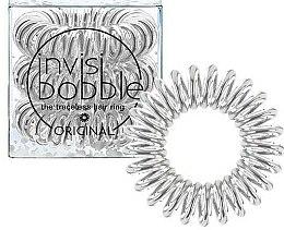 Parfums et Produits cosmétiques Élastiques à cheveux - Invisibobble Sweet Chrome