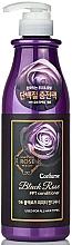 Parfums et Produits cosmétiques Après-shampooing, Rose noire - Welcos Confume Black Rose PPT Conditioner