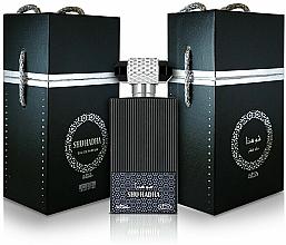 Parfums et Produits cosmétiques Nabeel Shu Hadha - Eau de Parfum