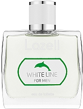 Parfums et Produits cosmétiques Lazell White Line - Eau de Toilette