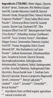 Crème de jour à l'extrait d'algues brunes bio - Lavera Hydro Effect Day Cream — Photo N4