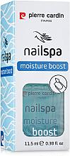 Parfums et Produits cosmétiques Sérum hydratant pour ongles - Pierre Cardin Nail Spa Moisture Boost