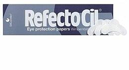 Parfums et Produits cosmétiques Papiers de protection des yeux (96pcs) - RefectoCil Eye Protection Papers