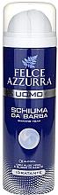 Parfums et Produits cosmétiques Mousse à raser à l'aloe vera - Felce Azzurra Men Shaving Foam