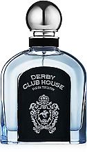 Parfums et Produits cosmétiques Armaf Derby Club House - Eau de Toilette