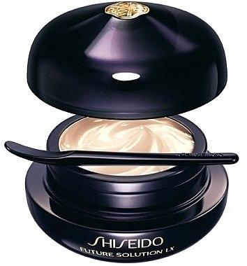 Crème de nuit à l'extrait de grande pimprenelle - Shiseido Future Solution LX Total Regenerating Cream — Photo N4