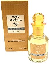 Parfums et Produits cosmétiques Terre Di Sardegna Baia DI Chia - Eau de Toilette