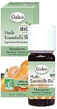 Parfums et Produits cosmétiques Huile essentielle bio de mandarine - Galeo Organic Essential Oil Mandarin