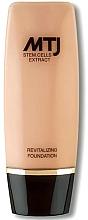 Parfums et Produits cosmétiques Fond de teint - MTJ Cosmetics Revitalizing Foundation
