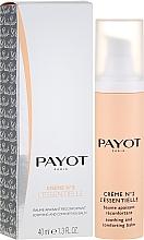 Parfums et Produits cosmétiques Crème № 2 L'essentielle, baume apaisant réconfortant - Payot Creme № 2