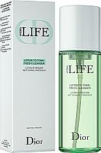 Parfums et Produits cosmétiques Lotion en mousse rafraîchissante pour visage - Dior Hydra Life Lotion To Foam Fresh Cleanser