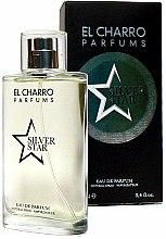 Parfums et Produits cosmétiques El Charro Silver Star - Eau de Parfum