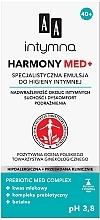 Parfums et Produits cosmétiques Émulsion d'hygiène toilette intime pour peaux sensibles - AA Harmony Med+