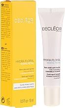 Parfums et Produits cosmétiques Soin à l'huile essentielle de camomille romaine - Decleor Hydra Floral White Petal Targeted Dark Spots Skincare Treatment