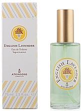 Parfums et Produits cosmétiques Atkinsons English Lavender - Eau de Toilette