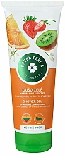Parfums et Produits cosmétiques Gel douche à l'extrait de fruits - Green Feel's Shower Gel With Fruit Extracts