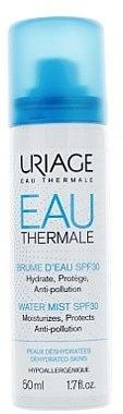 Brume d'eau thermale - Uriage Eau Thermale Brume D'eau SPF30