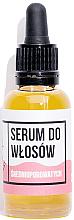 Parfums et Produits cosmétiques Sérum pour cheveux - Cztery Szpaki