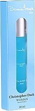 Parfums et Produits cosmétiques Christopher Dark Dominikana Blue - Eau de Parfum (mini)