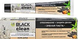 Parfums et Produits cosmétiques Dentifrice blanchissant au charbon actif - Vitex Black Clean
