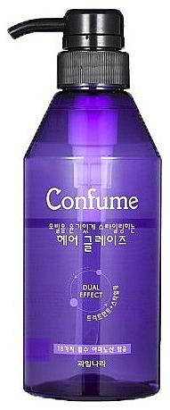Gel gloss pour cheveux - Welcos Confume Hair Glaze