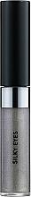 Parfums et Produits cosmétiques Fard à paupières crémeux waterproof - La Biosthetique Silky Eyes Waterproof Creamy Eyeshadow
