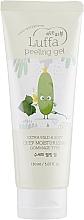 Parfums et Produits cosmétiques Gel-peeling au luffa pour visage - Esfolio Luffa Peeling Gel