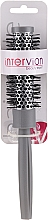 Parfums et Produits cosmétiques Brosse brushing, 499701, 23 mm - Inter-Vion Antistatic