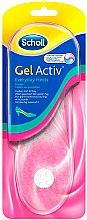 Parfums et Produits cosmétiques Semelles en gel pour chaussures à talons - Scholl Gel Activ Everyday Heels