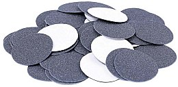 Parfums et Produits cosmétiques Kit abrasifs de rechange pour disque pédicure PDF-15-80 grains - Staleks Pro (50 pcs)