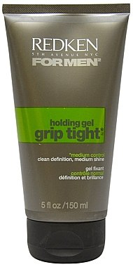 Gel fixant pour cheveux - Redken For Men For Men Grip Tight Gel — Photo N1