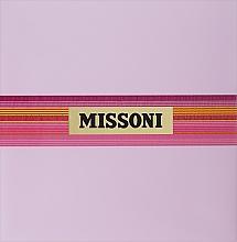 Parfums et Produits cosmétiques Missoni Missoni - Coffret (eau de toilette/30ml + lotion corporelle/50ml)