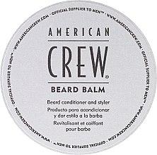 Parfums et Produits cosmétiques Baume revitalisant et coiffant pour barbe - American Crew Beard Balm