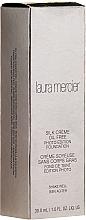 Parfums et Produits cosmétiques Fond de teint - Laura Mercier Silk Crème Oil Free Photo Edition Foundation