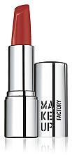 Parfums et Produits cosmétiques Rouge à lèvres - Make Up Factory Lip Color