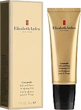 Parfums et Produits cosmétiques Gel liftant aux céramides pour visage - Elizabeth Arden Ceramide Lift and Firm Sculpting Gel