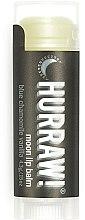 Parfums et Produits cosmétiques Baume à lèvres à l'extrait de camomille - Hurraw! Moon Lip Balm Night Treatement Limited Edition