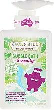 Parfums et Produits cosmétiques Mousse de bain au cyprès blanc d'Australie et huile de lavande d'Australie - Jack N' Jill Bubble Bath Serenity